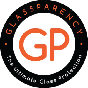 GlassParency Logo