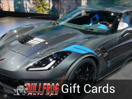 BFAS Gift Cards